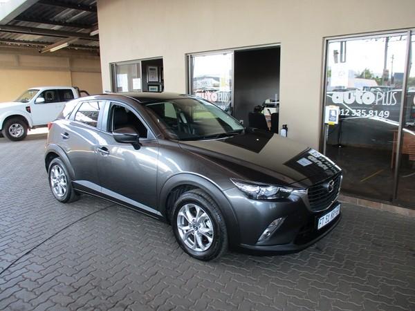 2017 Mazda CX-3 2.0 Dynamic Auto Gauteng Pretoria_0