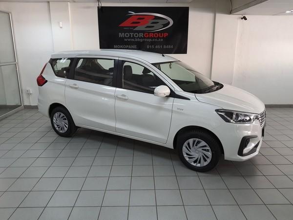 2020 Suzuki Ertiga 1.5 GL Limpopo Mokopane_0