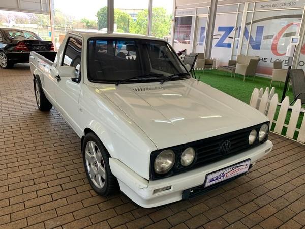2002 Volkswagen Caddy Club 1.6 Pu Sc  Kwazulu Natal Pinetown_0