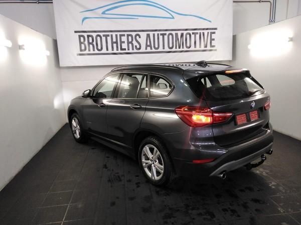 2017 BMW X1 xDRIVE20d Auto Gauteng Roodepoort_0