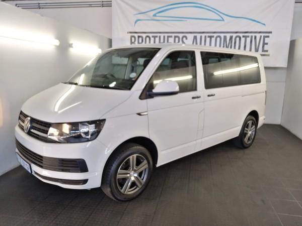 2018 Volkswagen Kombi 2.0 TDI TREND LWB 75KW Gauteng Roodepoort_0