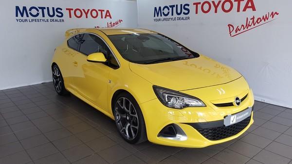 2014 Opel Astra 2.OT OPC Gauteng Johannesburg_0