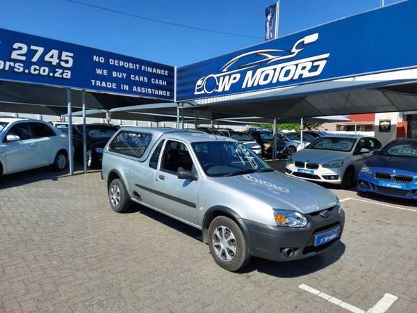 2011 Ford Bantam 1.3i Xl Pu Sc  Western Cape Bellville_0