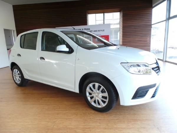 2021 Renault Sandero 900 T expression Kwazulu Natal Durban_0