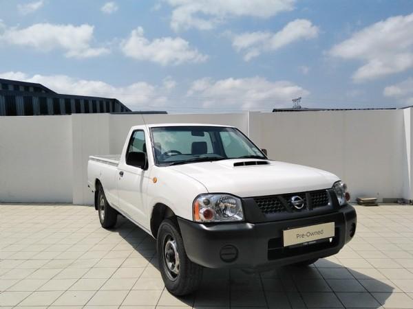 2018 Nissan NP300 Hardbody 2.5 TDi LWB Single Cab Bakkie Kwazulu Natal Pinetown_0