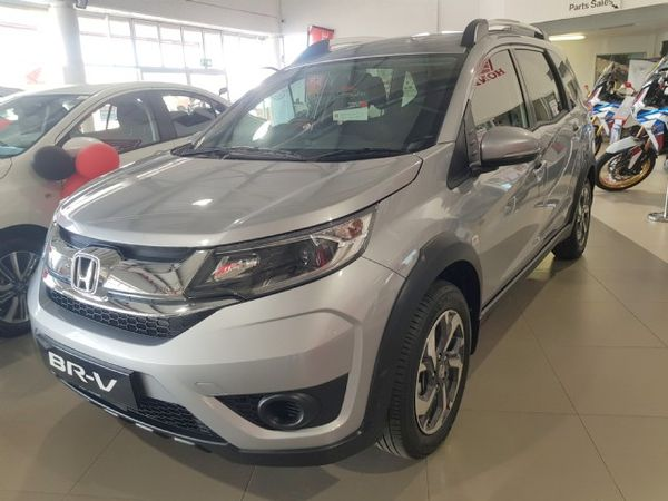 2020 Honda BR-V 1.5 Comfort CVT Kwazulu Natal Umhlanga Rocks_0