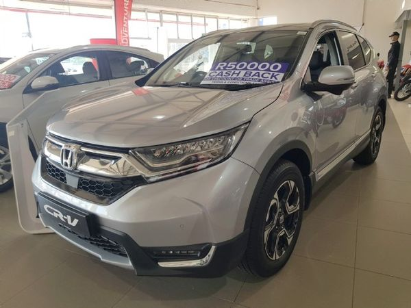 2020 Honda CR-V 1.5T Executive AWD CVT Kwazulu Natal Umhlanga Rocks_0