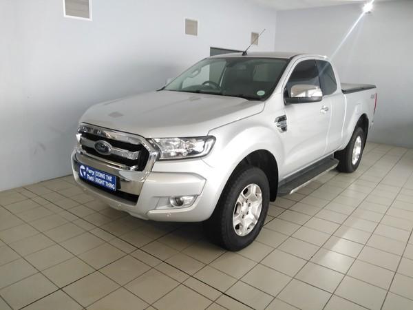 2018 Ford Ranger 3.2TDCi XLT 4X4 AT PU SUPCAB Kwazulu Natal Amanzimtoti_0