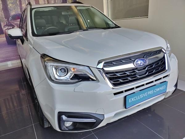 2018 Subaru Forester 2.5 XS PREM CVT Gauteng Midrand_0