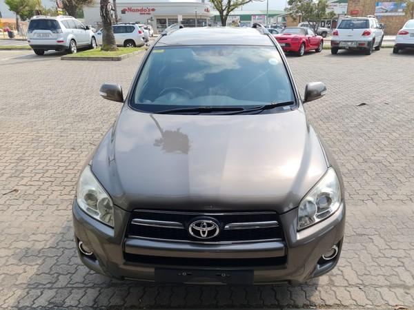 2010 Toyota Rav 4 Rav4 2.0 Vx At  Western Cape George_0