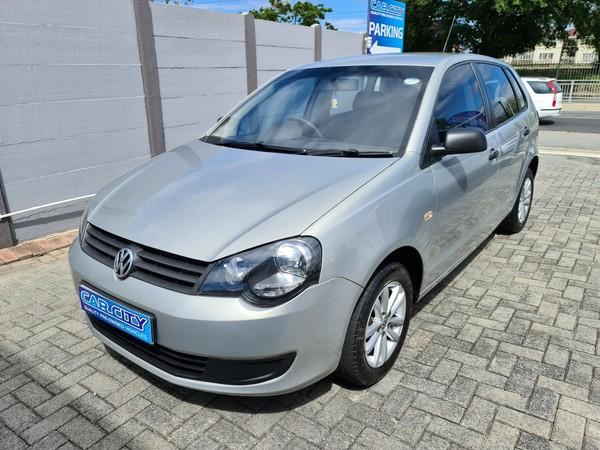 2013 Volkswagen Polo Vivo 1.4 5Dr Eastern Cape East London_0