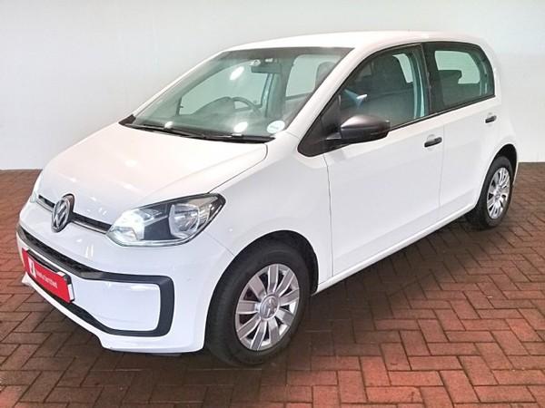 2018 Volkswagen Up Take UP 1.0 5-Door Kwazulu Natal Umhlanga Rocks_0