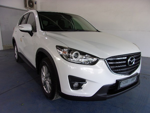 2016 Mazda CX-5 2.0 Active Free State Kroonstad_0