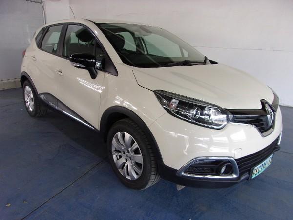 2015 Renault Captur 900T expression 5-Door 66KW Free State Kroonstad_0