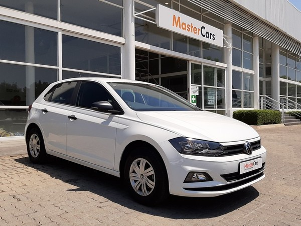 2020 Volkswagen Polo 1.0 TSI Trendline Gauteng Midrand_0