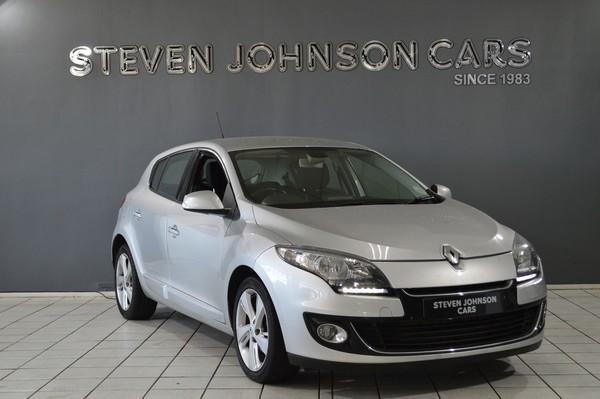 2013 Renault Megane Iii 1.6dci Dynamique 5dr  Western Cape Cape Town_0