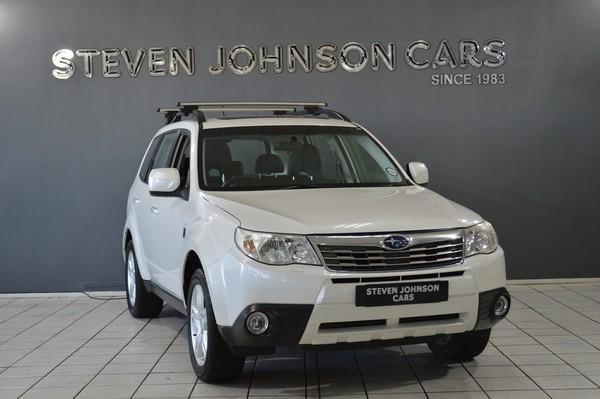 2012 Subaru Forester 2.5 Xs Premium At  Western Cape Cape Town_0