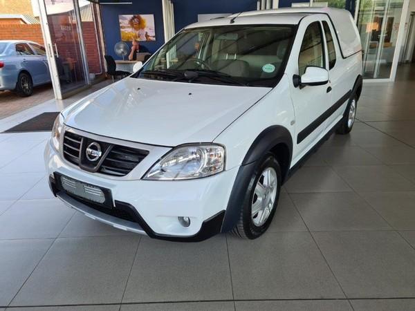 2013 Nissan NP200 1.5 Dci Se Pusc  Gauteng Nigel_0