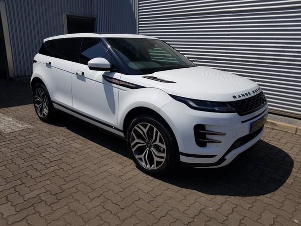 2019 Land Rover Evoque 2.0D S 132KW D180 Kwazulu Natal Durban_0