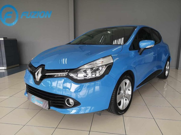 2015 Renault Clio IV 900 T expression 5-Door 66KW Western Cape Kuils River_0