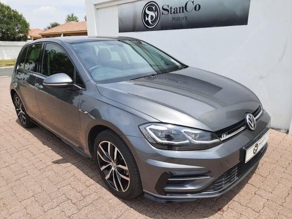 2020 Volkswagen Golf VII 1.4 TSI Comfortline DSG Mpumalanga Trichardt_0