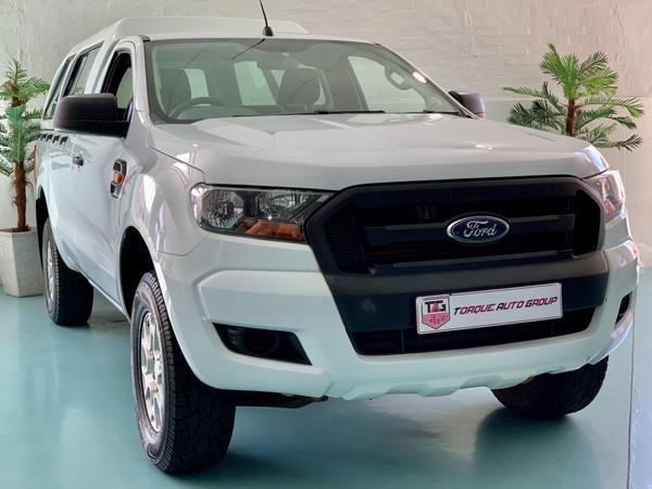 2018 Ford Ranger 2.2TDCi XL 4X4 Single Cab Bakkie Kwazulu Natal Durban_0