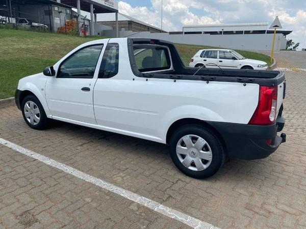 2013 Nissan NP200 1.6  Pu Sc  Gauteng Edenvale_0