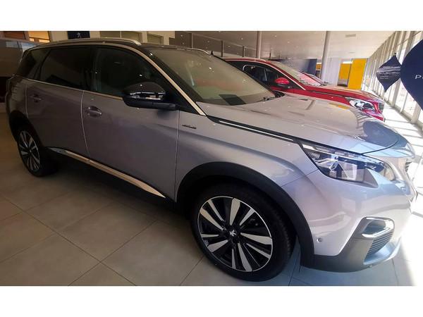2020 Peugeot 5008 1.6 THP GT Line Auto Limpopo Polokwane_0