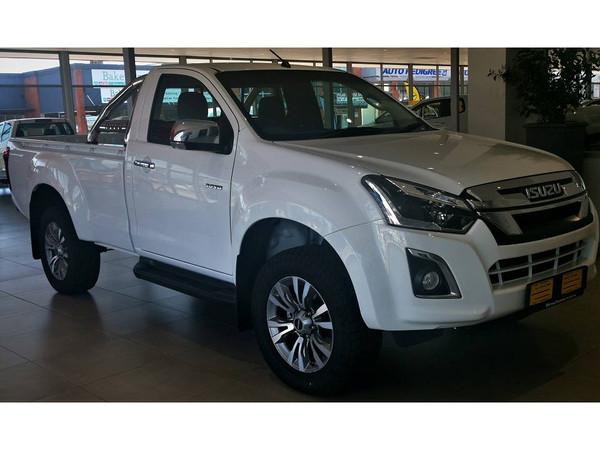 2020 Isuzu D-MAX 300 LX Single Cab Bakkie Limpopo Polokwane_0
