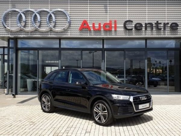 2021 Audi Q5 2.0 TDI Quattro Stronic Western Cape Century City_0