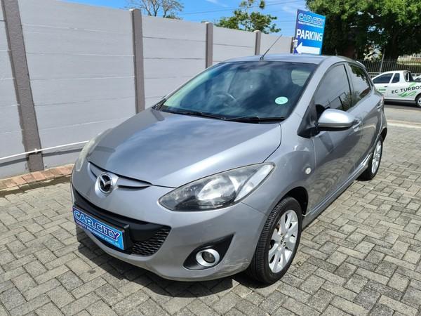 2013 Mazda 2 1.3 Dynamic 5dr  Eastern Cape East London_0