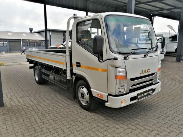 2020 JAC N-Series N56 2.8TD FC DS Mpumalanga Ermelo_0