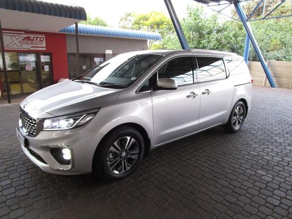 2019 Kia Sedona 2.2D SXL Auto Gauteng Pretoria_0