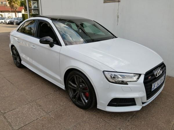 2019 Audi S3 S-Tronic Gauteng Germiston_0