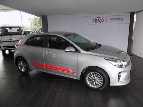 2020 Kia Rio 1.4 EX Auto 5-Door Kwazulu Natal Umhlanga Rocks_0