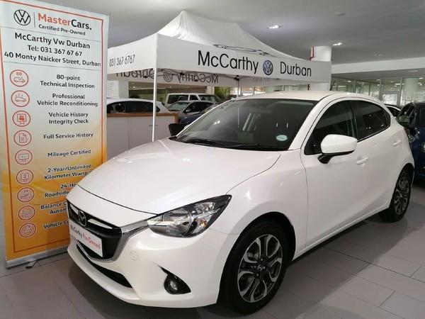 2016 Mazda 2 1.5 Individual 5-Door Kwazulu Natal Durban_0
