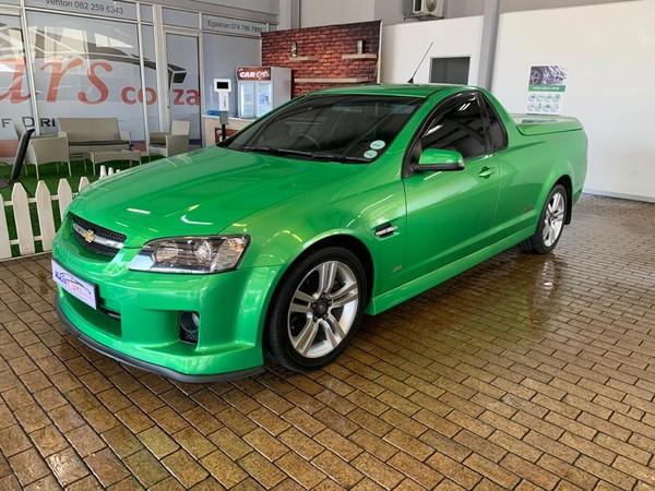 2008 Chevrolet Lumina Ss 6.0 Ute At Pu Sc  Kwazulu Natal Pinetown_0