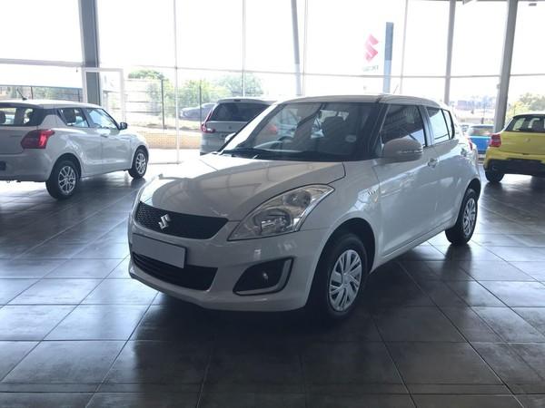 2017 Suzuki Swift 1.2 GL Gauteng Johannesburg_0