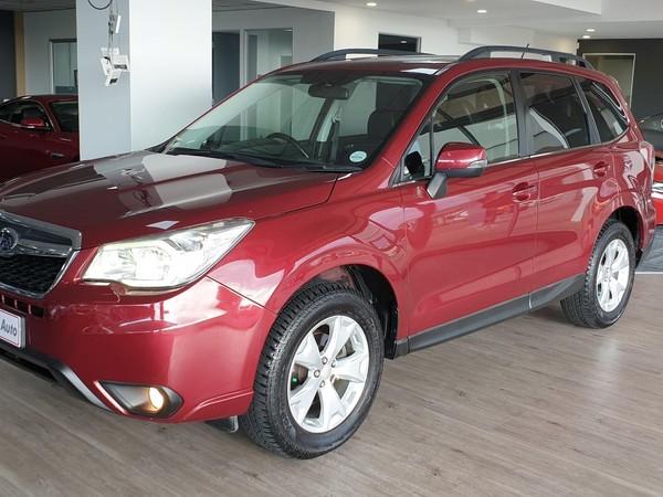 2013 Subaru Forester 2.5 Xs Premium At  Gauteng Bryanston_0