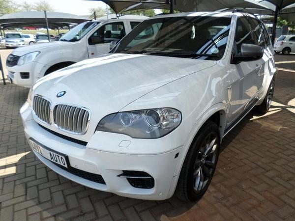 2013 BMW X5 M50d  Gauteng Pretoria_0