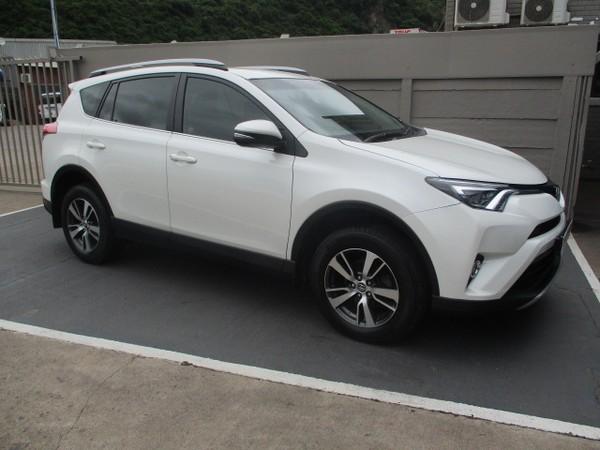 2018 Toyota Rav 4 2.0 GX Auto Kwazulu Natal Durban_0