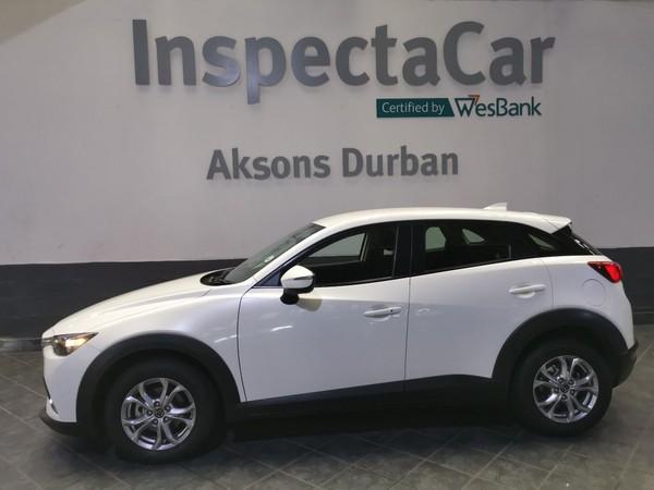 2017 Mazda CX-3 2.0 Dynamic Kwazulu Natal Durban_0