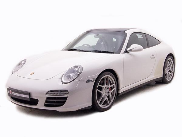 2010 Porsche 911 Targa 4s Pdk  Gauteng Boksburg_0