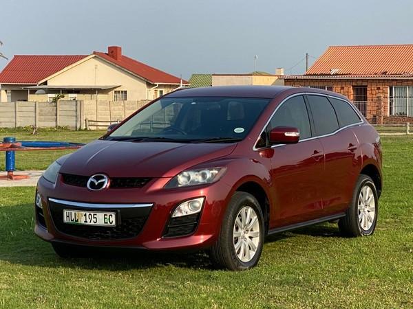 2012 Mazda CX-7 2.5 Dynamic At  Eastern Cape Port Elizabeth_0