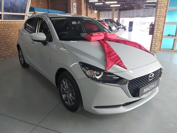 2020 Mazda 2 1.5 Dynamic Auto 5-Door Limpopo Mokopane_0