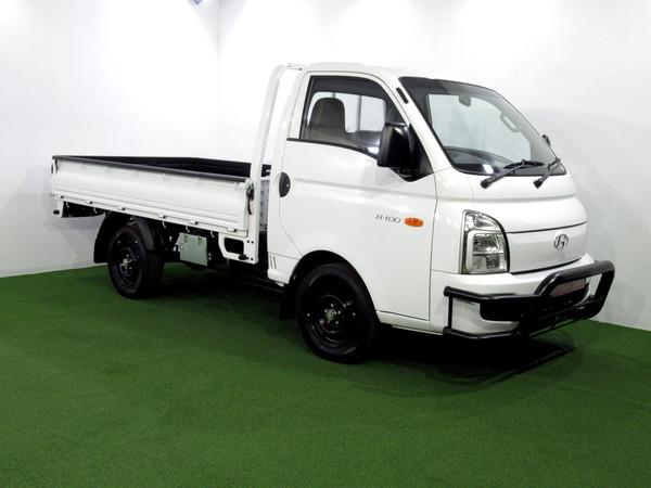 2020 Hyundai H100 Bakkie 2.6d Fc Ds  Gauteng Alberton_0