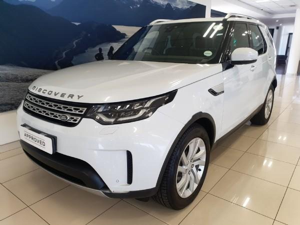 2017 Land Rover Discovery 3.0 TD6 HSE Gauteng Pretoria_0