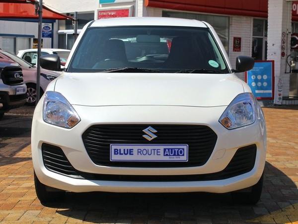 2019 Suzuki Swift 1.2 GA Western Cape Cape Town_0