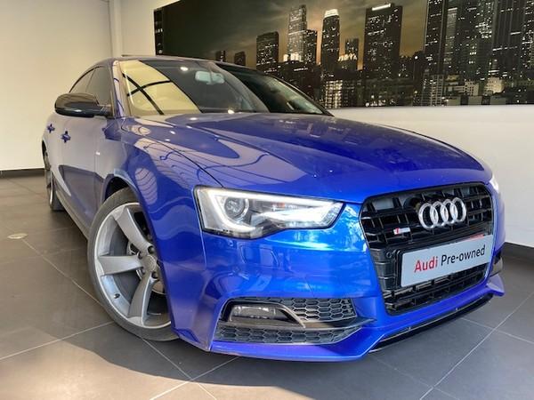 2017 Audi A5 Sprtback 2.0 Tdi Multi  Free State Bloemfontein_0