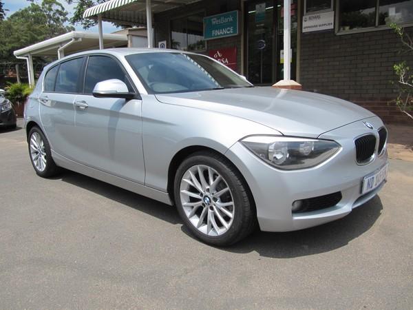 2014 BMW 1 Series 116i 5dr At f20  Kwazulu Natal Pinetown_0